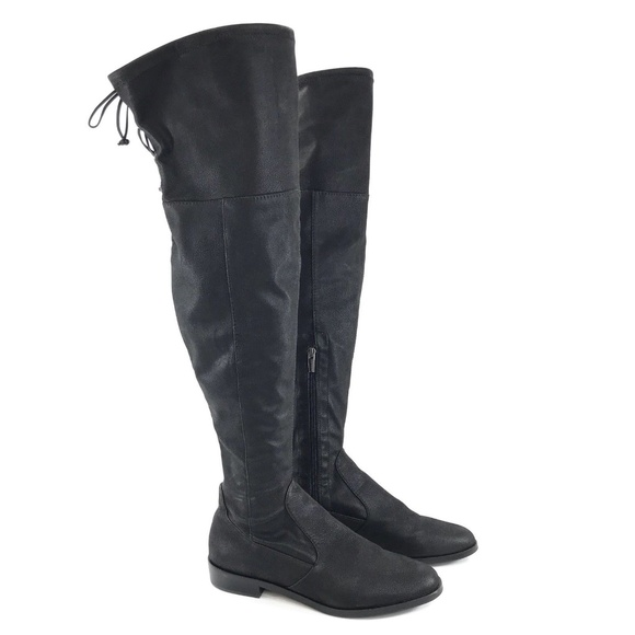943efecc669 Vince Camuto Crisintha Over-the-Knee Thigh Boots. M 5a5617252ae12f467400497e